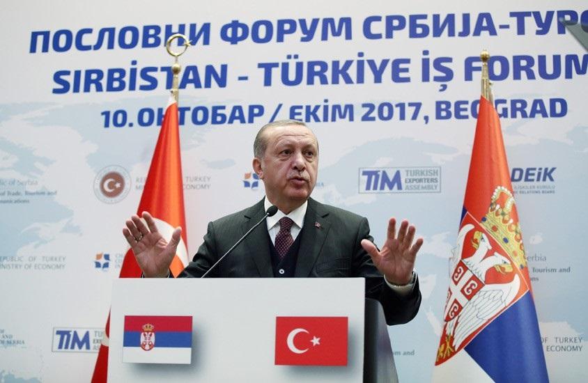 20180102042326585 - Türkiye-Sırbistan İlişkilerinde Yeni Dönem