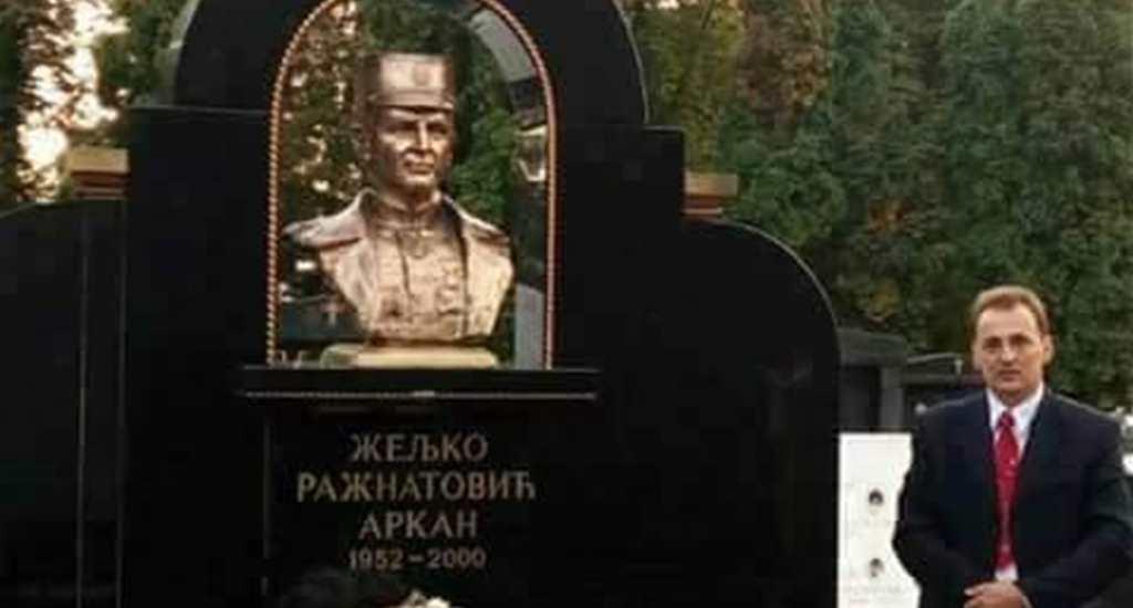 Bosna-Hersek Arkan Tehdidi Altında , Gözde Kılıç Yaşın ...