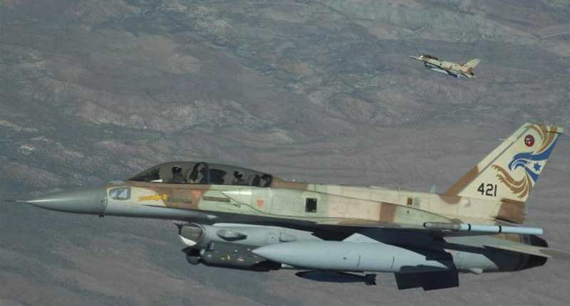 Israeli-Cyprus military exercise ends