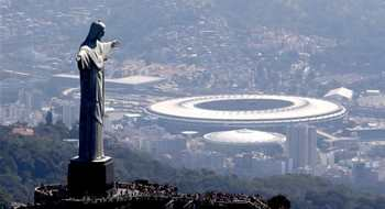 Poll: Half of Brazilians oppose the Rio Olympics