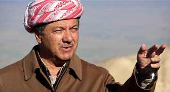 A Note for Barzani's Plebiscite
