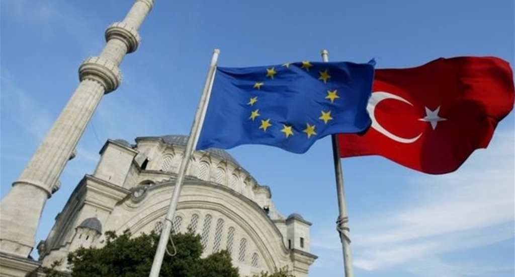 WSJ - In Europe, Some Contemplate a New Kind of Relationship With Turkey