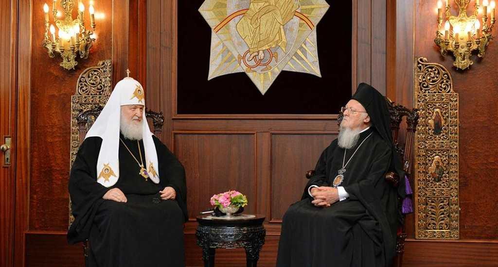 Ortodoks Dünyaya Hükmetme Girişimleri: ABD-Rusya Gizli Savaşı