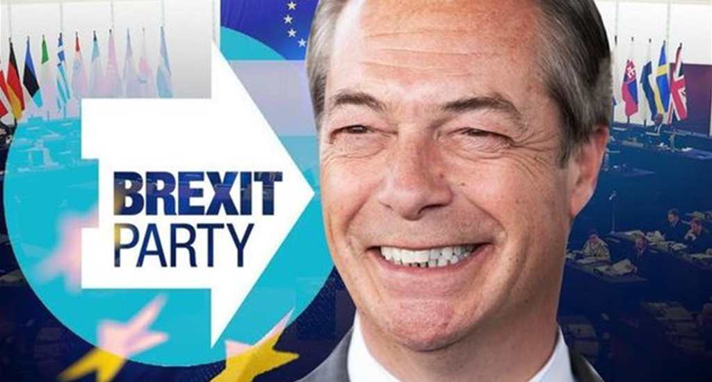 IS THE VICTORY OF THE BREXIT PARTY A VICTORY FOR EUROSCEPTICS?